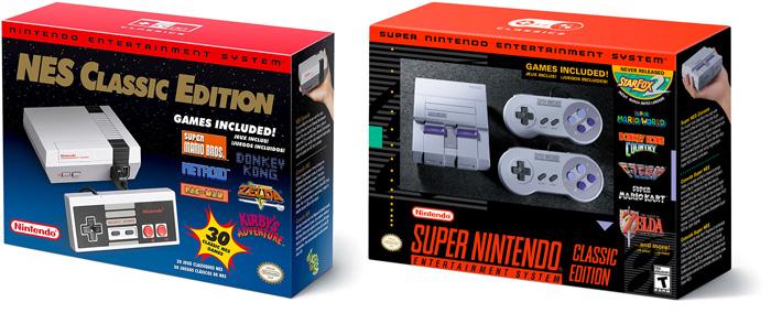 """เก่ายังเก๋า!! """"NES+SNES"""" รุ่นคลาสสิค ขายทะลุ 10 ล้าน"""
