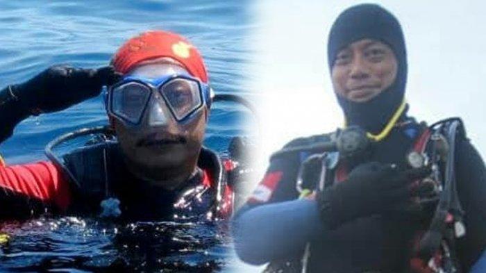 ชาครุล อันโต (Syachrul Anto) นักประดาน้ำอิเหนาวัย 48 ปี ซึ่งเสียชีวิตขณะค้นหาร่างเหยื่อเที่ยวบิน JT610 ในทะเลชวา (Photo - Facebook/SYACHRUL ANTO)