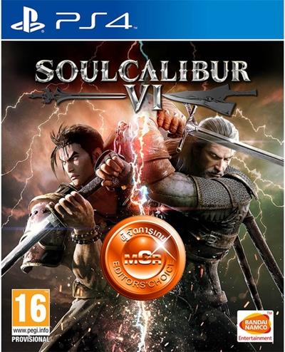 Review: Soulcalibur VI ตำนานดาบเก่าเล่าใหม่แบบไม่ลงทุน