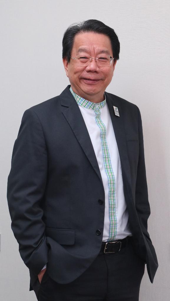 นายมงคล ลีลาธรรม กรรมการผู้จัดการ ธนาคารพัฒนาวิสาหกิจขนาดกลางและขนาดย่อมแห่งประเทศไทย (ธพว.) หรือ SME Development Bank
