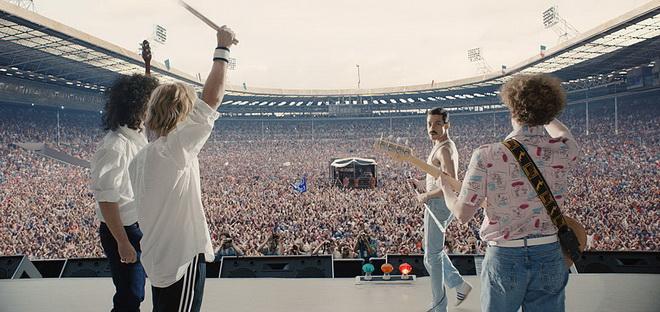 Bohemian Rhapsody กวาดเงินทั่วโลก 141 ล้านเหรียญฯ