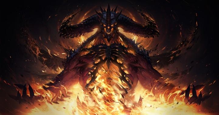 """บลิซซาร์ดเผยโฉม """"Diablo Immortal"""" ลงสมาร์ตโฟน"""