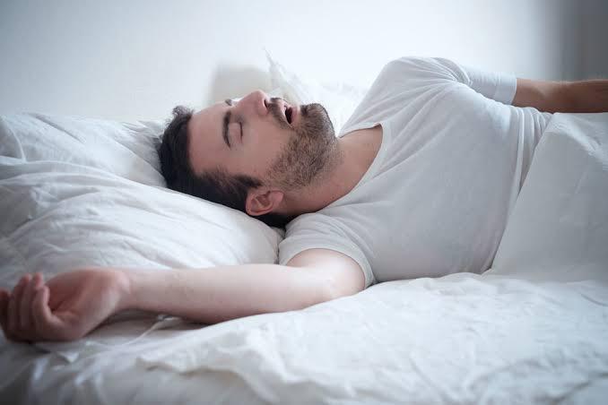 เตือนคนอ้วน นอนกรนประจำ เสี่ยงภาวะหยุดหายใจขณะหลับ