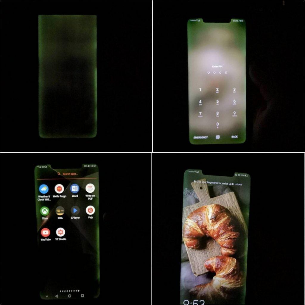 ใครจะซื้อ Huawei Mate 20 Pro ระวังช้ำใจ!!!