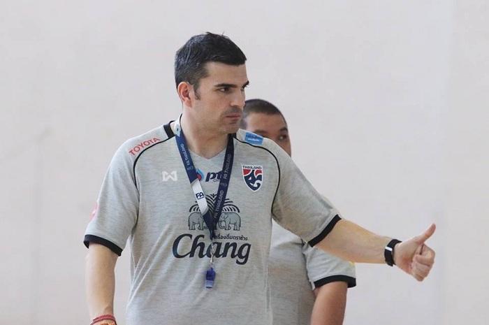 """""""ปูลปิส"""" ยักไหล่แม้ต้อนติมอร์ 14-0 ย้ำ ทีมยังต้องเจองานหนัก ศึกโต๊ะเล็กอาเซียน"""