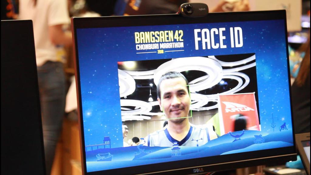 """ไทยรัน เปิดตัวเทคโนโลยีสุดล้ำ """"Face X"""" ครั้งแรกของโลก เตรียมดันสู่สากล"""