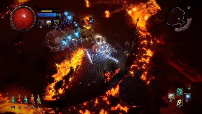 """มาซะที! """"Path of Exile"""" สาวก PS4 เล่นฟรี ธ.ค."""