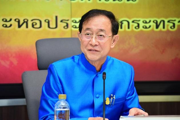 ครม.ไฟเขียวMOUการบินอาเซียน เพิ่มสิทธิเส้นทางระหว่างประเทศ หนุนเที่ยวเมืองรองของไทย