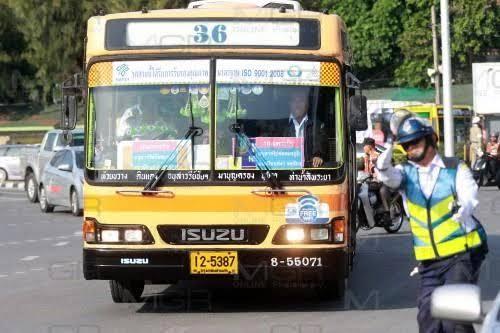 """จ่อผุดรถเมล์ท่องเที่ยว 3 เส้นทาง เชื่อม""""แหล่งท่องเที่ยว-ย่านการค้า""""ยอดนิยม"""