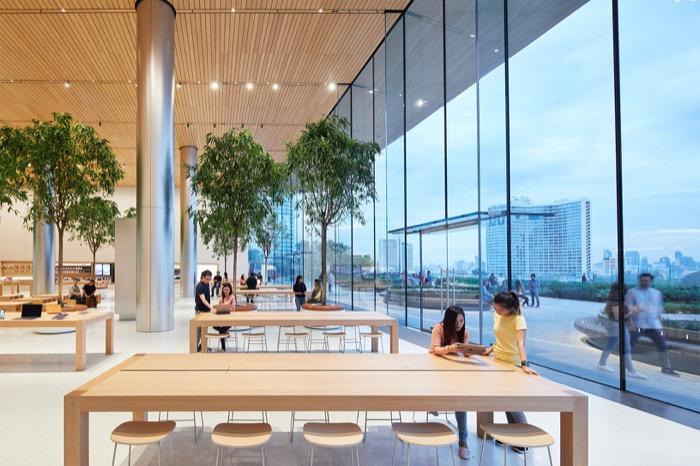 'Apple Store' ประเทศไทย ปัจจัยช่วยดันไทยสู่ประเทศกลุ่มแรก