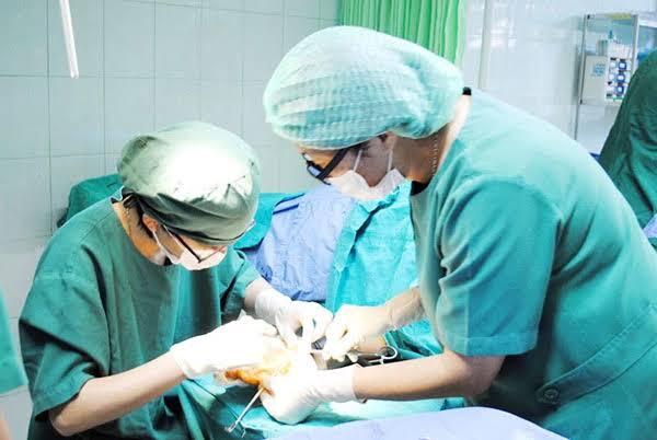 ลุยผ่าตัดวันเดียวกลับ 9 เดือน ลดนอน รพ.ได้ 3.8 พันวัน พบผ่าตัดไส้เลื่อนสูงสุด