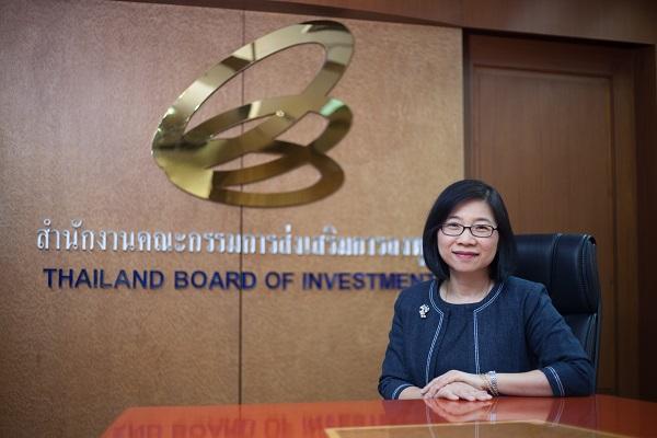 """บีโอไอแจงปรับใหม่ """"สมาร์ทวีซ่า""""เพิ่มประเภท – ลดเงื่อนไข ดึงต่างชาติเข้าไทย"""