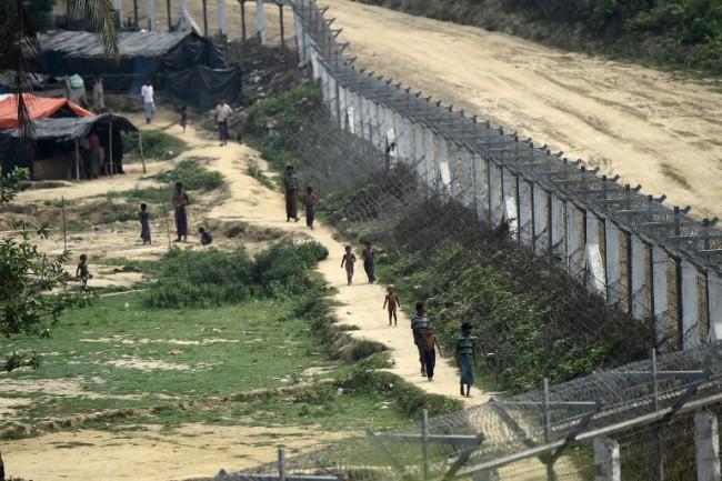 พม่าปัดข้อกล่าวหายิงปืนข้ามแดนทำโรฮิงญาเจ็บก่อนถึงวันส่งผู้ลี้ภัยกลับประเทศ