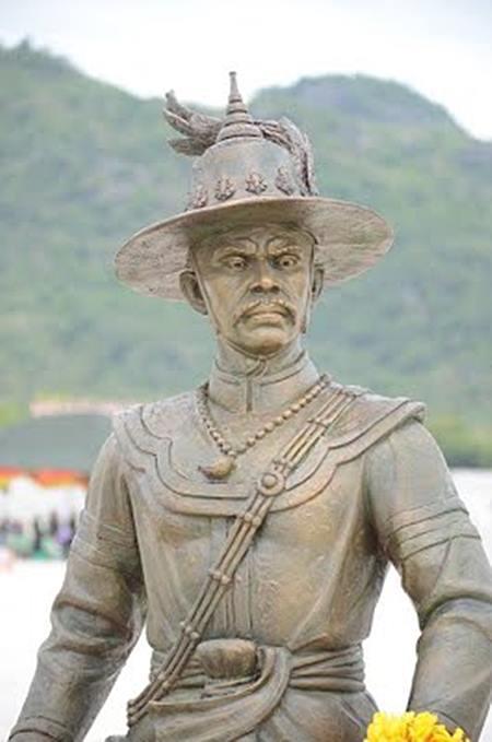 มหัศจรรย์ ๑๕ ปีกรุงธนบุรี! จากย่อยยับจนไม่เห็นทางฟื้น กลับคืนสู่ราชอาณาจักรที่ยิ่งใหญ่!!