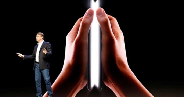 Samsung Galaxy F โทรศัพท์พับหน้าจอได้พร้อมแจ้งเกิด มี.ค. 2019