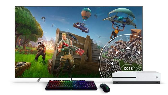 ยิงไม่ถนัด? Xbox One จัดให้ เริ่มใช้เมาส์-คีย์บอร์ด 14 พ.ย.
