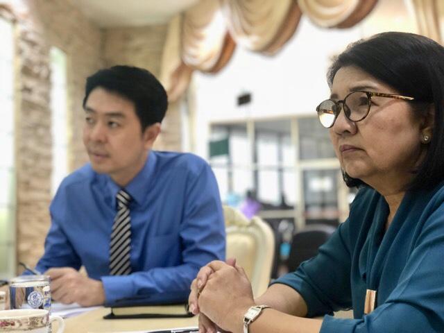 """ททท.เตรียมจัดโครงการ เมืองไทยสดใส ใส่ใจสิ่งแวดล้อม """"ลด โลก เลอะ"""" @ Pattataya NEO Beach"""