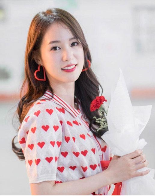 """ดังจนซุป'ตาร์อาย! """"พิมฐา"""" สาวไทยผู้ทรงอิทธิพลมากสุดในเอเชีย"""