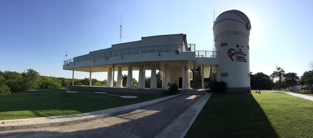 Korat Regional Observatory