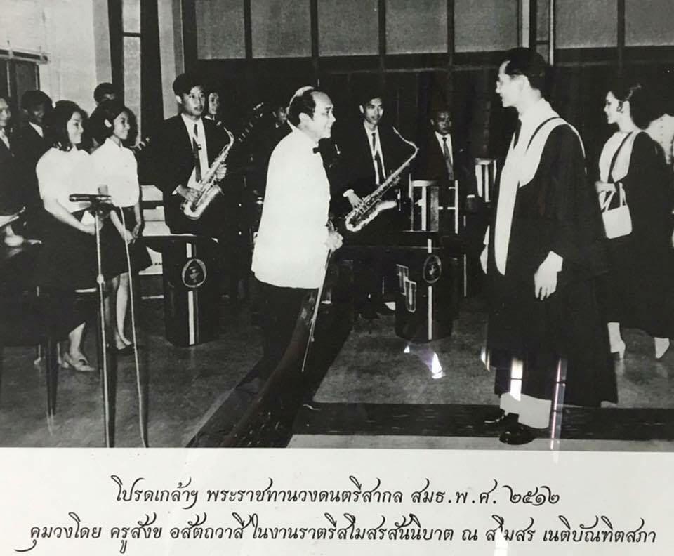 TU Band ฉลอง 70 ปี จัดประกวดร้องเพลง 16 พ.ย.นี้ เปิดตัวนักร้องประจําปี 61