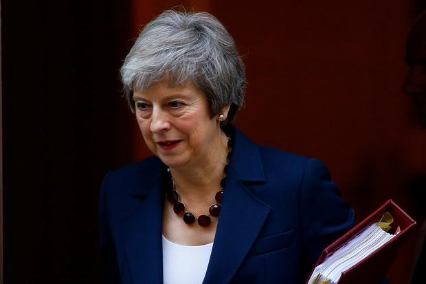 อังกฤษ-อียูเห็นชอบ'ร่างเบร็กซิต' ยังหวั่นสภาไม่รับ-รบ.เมย์ล้มคว่ำ
