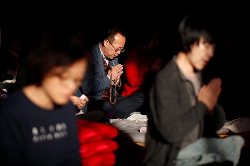 เกาหลีใต้งดเที่ยวบินขึ้น-ลง ลดเสียงรบกวนนร.สอบ 'เอนทรานซ์' เข้ามหาวิทยาลัย