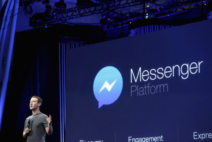 Mark Zuckerberg หนุนผู้บริหาร Facebook ทุกคนใช้โทรศัพท์ Android แทน iPhone