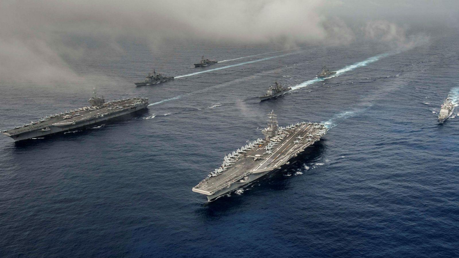 ระบุมะกันเจอวิกฤตมั่นคงการทหาร  เตือนโอกาสสูงที่จะรบแพ้จีน-รัสเซีย