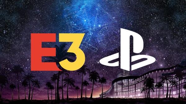 ขอผ่าน! โซนี่ ปฏิเสธร่วมงาน E3 ปีหน้า