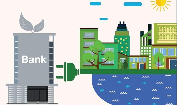 Sustainable Banking กลไกสำคัญสร้างความยั่งยืนแก่เศรษฐกิจ/ ณัฐศิริ บุญชวน