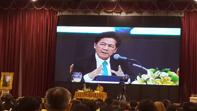เสนอหลักสูตร BTEC รองรับไทยแลนด์ 4.0 นายกรัฐมนตรีเร่งการพัฒนาอาชีวะไทยสู่สากล