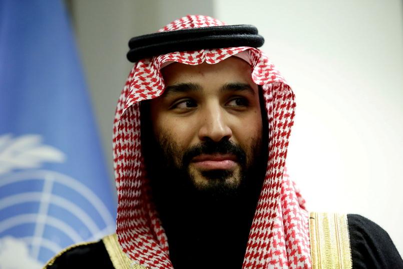สื่อมะกันเผย CIA เชื่อ 'มกุฎราชกุมารซาอุฯ' บงการฆ่า 'คาช็อกกี'