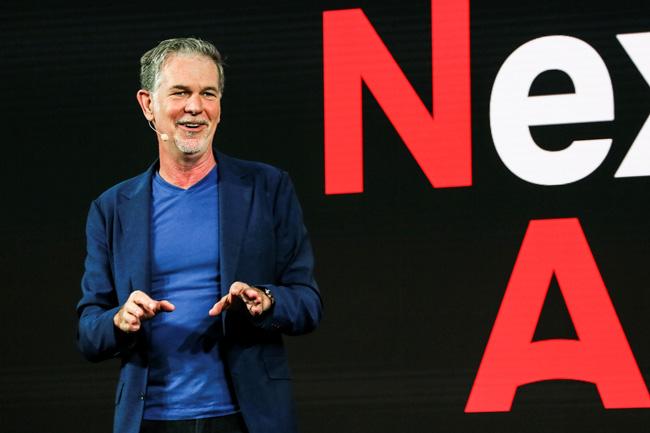 """NETFLIX เล่นใหญ่!! เปิดตัวผลงานใหม่จากเอเชีย 17 เรื่อง ชวนชม """"ผีดิบคลั่ง บัลลังก์เดือด (Kingdom)"""" พร้อม 2 ผลงานผู้กำกับคนไทย ต้อนรับศักราชใหม่ปี 62"""