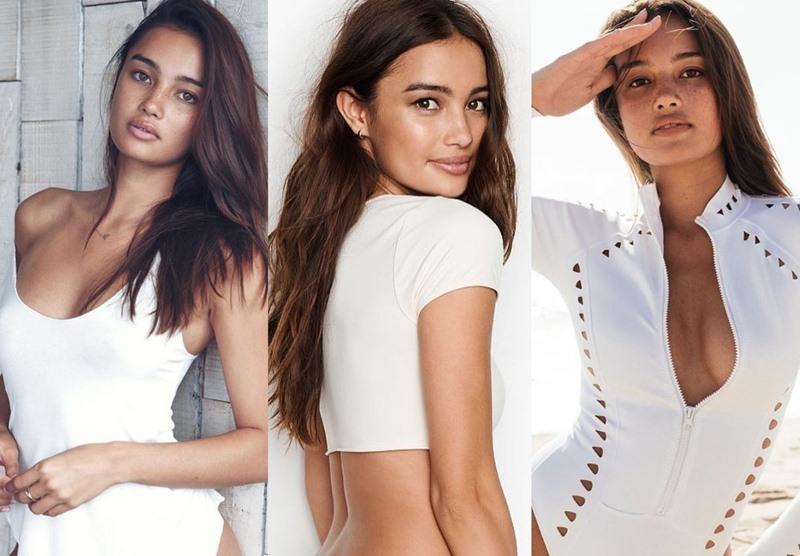 10 สิ่งที่ควรรู้เกี่ยวกับ 'Kelsey Merritt' สาวฟิลิปปินส์คนแรกในประวัติศาสตร์ที่ได้ร่วมเดินแบบ Victoria's Secret 2018