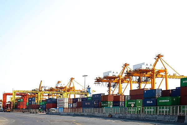 การท่าเรือได้รับอนุมัติงบลงทุนปีงบประมาณ 2562 วงเงินกว่า 7,300 ล้านบาท