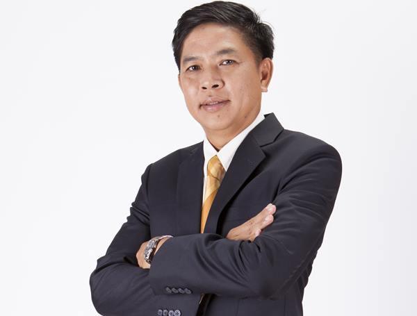 ร้อยตำรวจตรี มนตรี ฤกษ์จำเนียร ผู้อำนวยการท่าเรือแหลมฉบัง รักษาการแทน ผู้อำนวยการการท่าเรือแห่งประเทศไทย (กทท.)