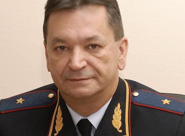 มีคนสะดุ้ง!!ตัวแทนรัสเซียโผล่เป็นตัวเต็ง'ประธานตำรวจสากล'รายใหม่
