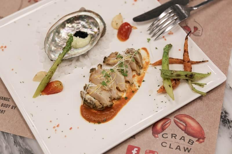 """""""OneSiam World Gastronomy Destination"""" เปลี่ยนสยามให้กลายเป็นแหล่งรวมความอร่อยระดับมิชลินสตาร์"""