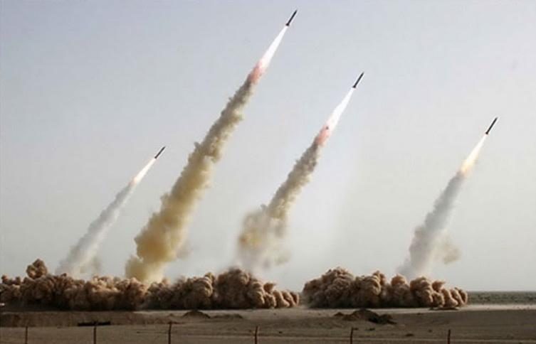 กองกำลังพิทักษ์ปฏิวัติอิหร่านโวสามารถยิงถล่ม 'เรือบรรทุกเครื่องบิน-ฐานทัพสหรัฐฯ' ได้ทั่วตอ.กลาง
