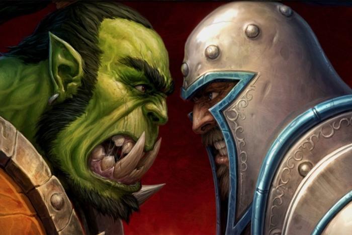"""ลือหนัก! บลิซซาร์ด ซุ่มทำเกมมือถือ """"Warcraft"""" ตามรอย โปเกมอน โก"""