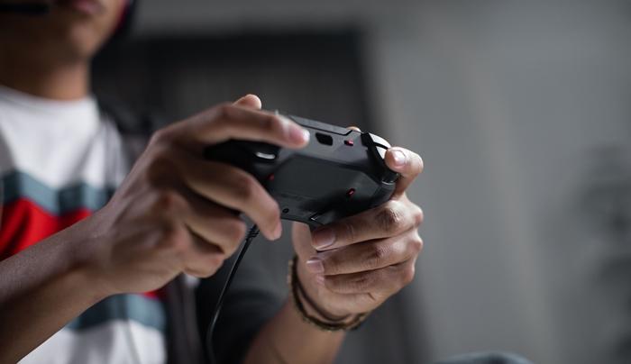 """เปิดตัว """"Astro C40 TR"""" จอย PS4 เกรดพรีเมียมจากเจ้าพ่อหูฟัง"""