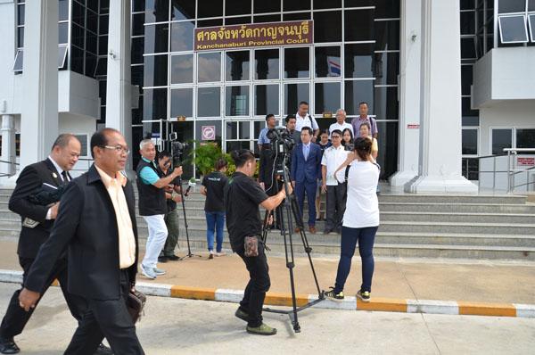 ศาลนัดคู่กรณีคดีหวย 30 ล้านอลเวง มาฟัง 20 ธ.ค. ว่าจะสั่งประทับรับฟ้องหรือไม่