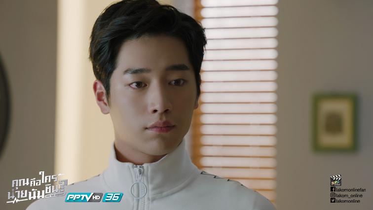 """""""ซอคังจุน"""" เศร้าหนัก """"กงซึงยอน"""" ยื่นซองขาวขอลาออก"""