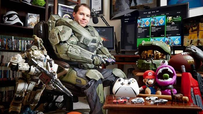 แตกอีกแล้ว! หนุ่มมะกัน ทำลายสถิติ Xbox GamerScore ทะลุสองล้าน