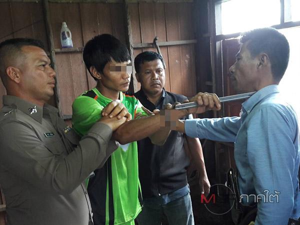 คุมตัว 2 พี่น้องทำแผนฆ่าอริ รับเมายาผู้ตายขอเสพด้วยแต่ไม่ให้ ก่อนถูกด่าจนทนไม่ไหว