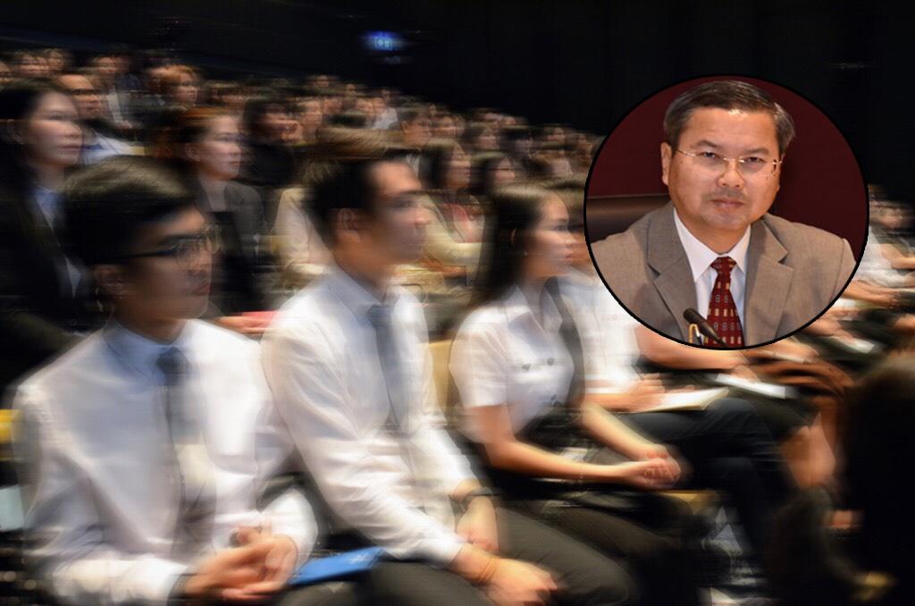สกอ.แจงหลักสูตรครู 4 ปี ไม่ทัน TCAS รอบแรกจริง แต่หลักสูตร 5 ปี ยังรับได้เหมือนเดิม