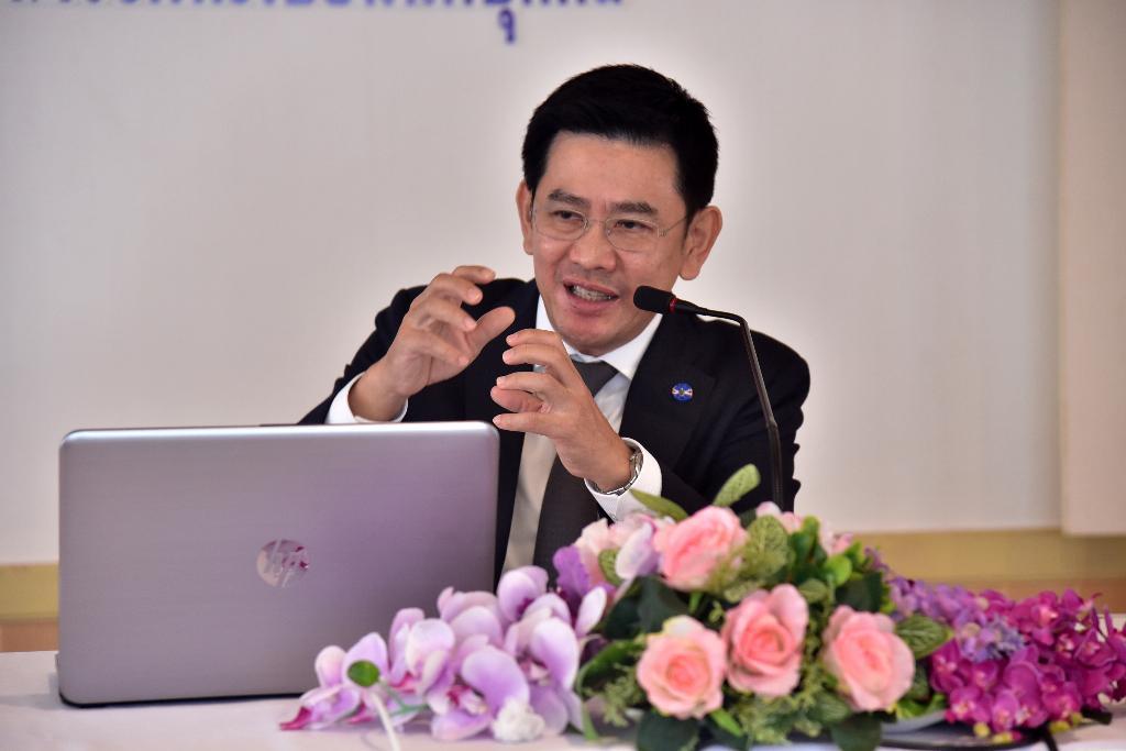 ต่างชาติลงทุนไทย พ.ย.61 เพิ่ม 23 ราย เงินทุน 262 ล้านบาท จ้างงาน 150 คน