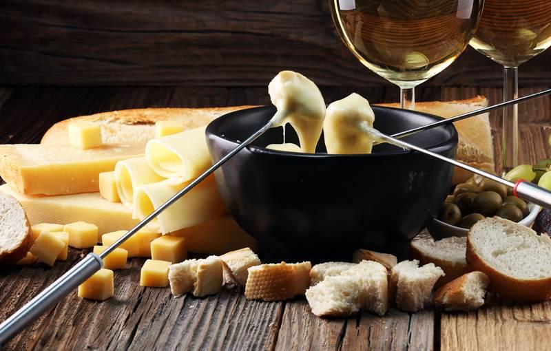 อร่อยจนหยุดไม่อยู่ กับเทศกาลอาหารสวิตเซอร์แลนด์
