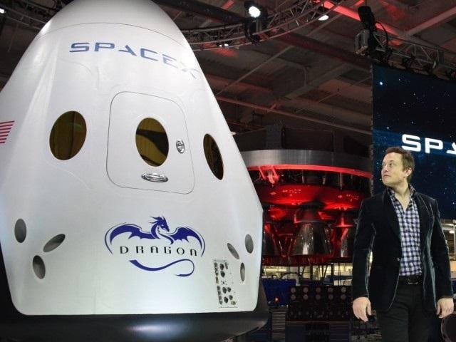 """In Clip: สุดฮือฮา!! """"อีลอน มัสก์"""" ยืนยันมีโอกาสถึง 70% จะย้ายไปอยู่บน """"ดาวอังคาร"""" ในอีก 7 ปีข้างหน้า"""