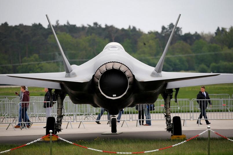 รายงานเผย 'ญี่ปุ่น' เตรียมสั่งฝูงบินรบ F-35 เสริมทัพเพิ่มอีก 100 ลำ